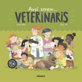 Avui serem... veterinaris