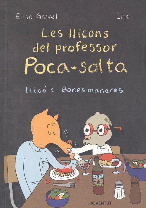 Les lliçons del professor Poca-solta